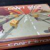 ボードゲームレビュー 「CAN'T STOP」